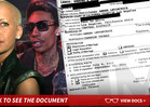 Amber Rose Files for Div