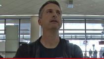 Bill Simmons -- SUSPENDED By ESPN ... After Daring Company To Suspend Him