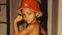 Guess Who This Little Muscle Man Turned Into!
