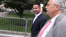 Mike Sorrentino -- The Situation Indicted For Tax Fraud