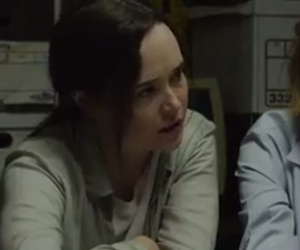 "Ellen Page & Kate Mara Parody ""True Detectives"" -- See The Funny Video!"