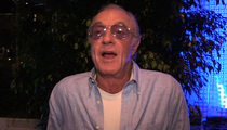 James Caan -- Kinda, Sorta Rips 'The Program'