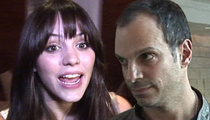 Katharine McPhee Divorce -- You're Still My ATM ... Says Ex