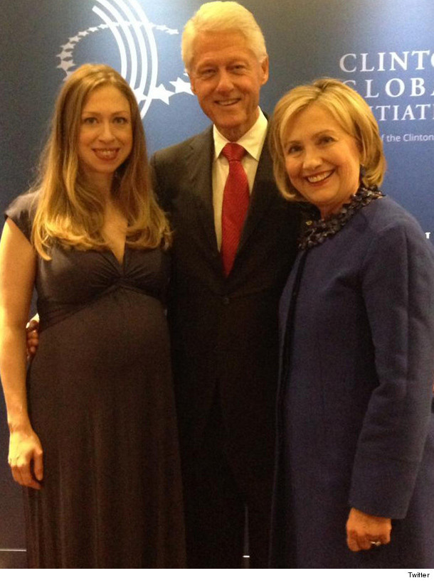 Chelsea Clinton S Husband Ends Marriage