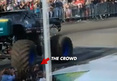 Monster Truck Tragedy -- Three People Killed ... After Truck Drives Into Crowd