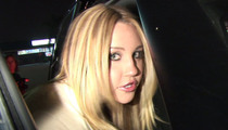 Amanda Bynes -- ARRESTED FOR Driving Under Influence of STIMULANT