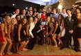 Dez Bryant -- Crashes HS Homecoming Dance ... 'Can I Cut in?'