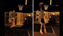 Isaiah Austin -- DEATH DEFYING DUNK ... I'm Not Afraid of Marfan Syndrome