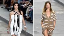 Kendall Jenner -- She's an A-List Model Now ... But Does She Deserve It?