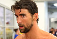 Michael Phelps -- 8-Hour Gambling Binge ... Before DUI
