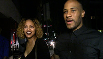 Meagan Good -- My Days in the Cloud Are Over!