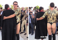 Ciara -- Assaulted by Kim K Attacker ... But Paris Cops Don't Care