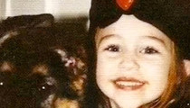 Guess Who This Puppy Lovin' Kid Turned Into!