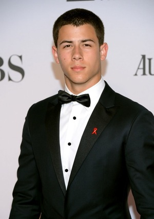 Nick Jonas  -- Through The Years