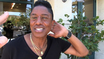 Jermaine Jackson -- That Hair Is Tight ... Soooo Tight