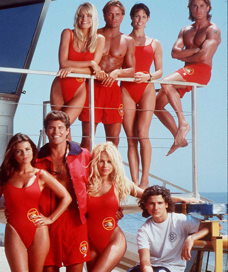 original quotbaywatchquot star to the rock need slowmotion