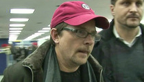 Michael J. Fox -- Open Freezer Door Cost Foundation Millions
