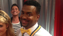 "Alfonso Ribeiro Brings ""The Carlton"" to ""DWTS"" -- See the Clip!"