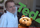 Stephen Collins -- Fired From 'Ted 2'