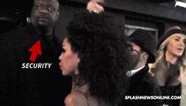 V. Stiviano DENIED at Hollywood Hot Spot (VIDEO)