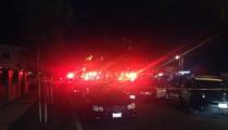 Stephen Collins -- Cops Swarm Home After Suicide Report ... False Alarm
