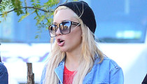 Amanda Bynes -- Accused of Shoplifting in Fancy NYC Store