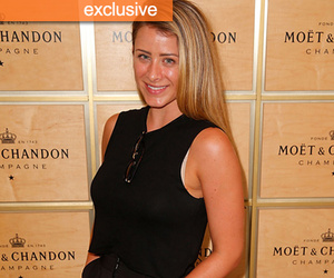 Lo Bosworth Talks Shed
