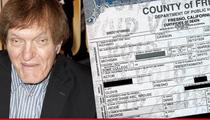 Richard Kiel -- Bond Villain Died Of Heart Disease