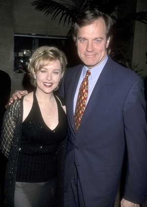 Stephen Collins & Faye Grant -- Before The Split