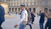 Jay Z -- Jigga What, Jigga Who Are You? (VIDEO)