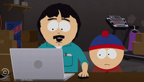 Lorde -- 'South Park' Spoof Was Weird ... Yeah, Yeah, Yeah