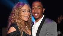 Nick Cannon Breaks Silence on Split From Mariah Carey