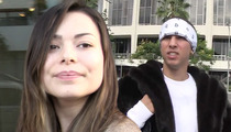 Miranda Cosgrove -- Obsessed Fan Warned -- Keep Your Creepy Pics Away From Me!