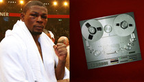 Jermain Taylor 911 Call -- 'I SHOT AN INTRUDER' ... 'Come Get Him Before I Kill Him'