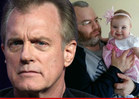 Stephen Collins -- You're Bad For Business ... Fundraiser Shuns His Support