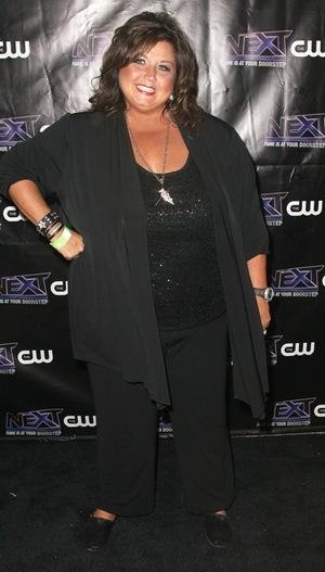 Abby Lee Miller -- L.A. Dance Coach