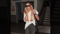 Amanda Bynes -- Hospitalized on Psychiatric Hold