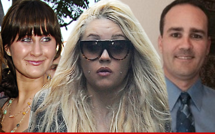 Amanda Bynes Sexual Abuse