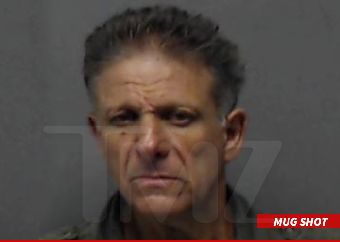 """Shelby """"Swamp Man"""" Stanga -- one of reality TV's biggest bad ass ..."""