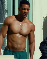 "See The First Trailer for Will Smith & Margot Robbie's ""Focus"""