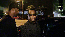 Diddy -- RICK ROSS SHOULD BUY THE DOLPHINS ... Lemme Know If I Can Help!