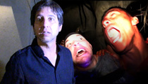 Ray Romano -- Just Say No to Extreme Haunting