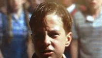 Little Eddie Kasbrak in Stephen King' 'IT': 'Memba Him?!
