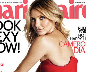 "Cameron Diaz Is ""Not Looking for a Husband,"" But She Hasn't Ruled Out Motherhood"