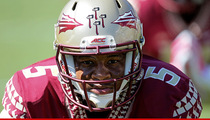 Jameis Winston -- Potential Trouble with Autographs ... Looks Like a Pro Job