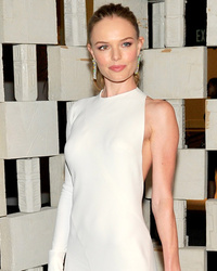 Kate Bosworth Wows In White at Hammer Museum Gala