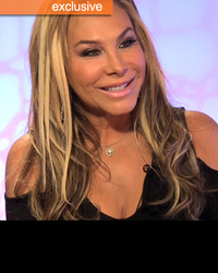 "Adrienne Maloof Reveals Why She Returned to ""Real Housewives of Beverly Hills"" -- And What She Thinks of the New Blood!"