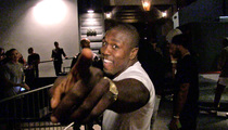 Andre Berto -- The Best Breasts In Hollywood Belong To ...