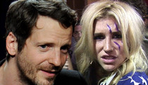 Dr. Luke Sues Kesha -- She's A Liar Who Extorted Me