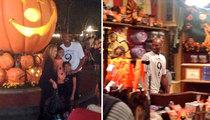 Kobe Bryant -- Disneyland Trip ... to Break Up Preseason Rut